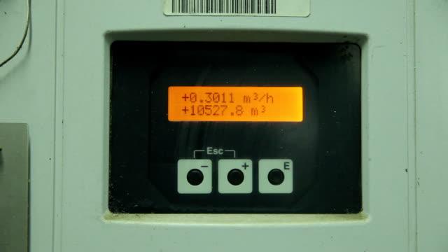 Electrical Meter video