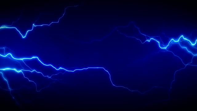 Electricity Blue Front video