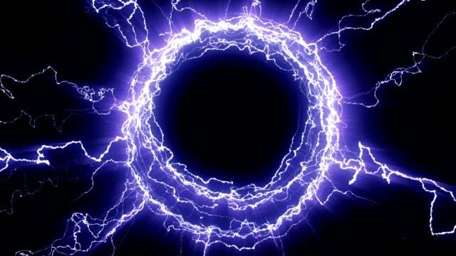 vidéos et rushes de portail de l'électricité - électricité