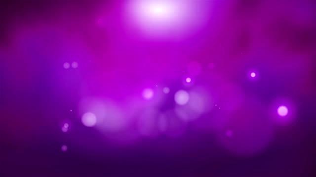 Elegant Purple Background Animation video