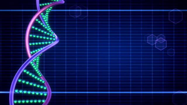 DNA Element video