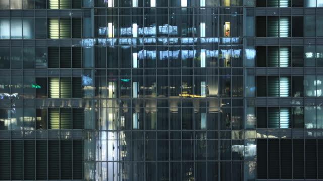 ascensore - ascensore video stock e b–roll