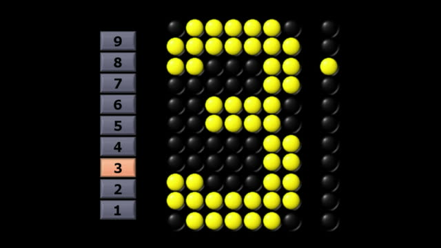 Aufzug aufwärts-HD - 30 – Video