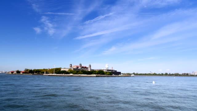 Ellis Island video