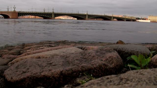 Embankment of the stones video