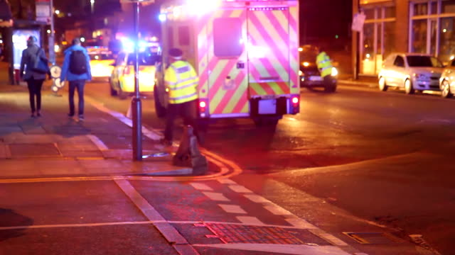 HD: Emergency Call In London video