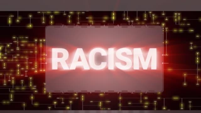 Notfall-Rassismus – Video