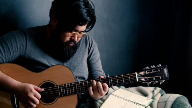 Emotional stress : Asian Musician Songwriter