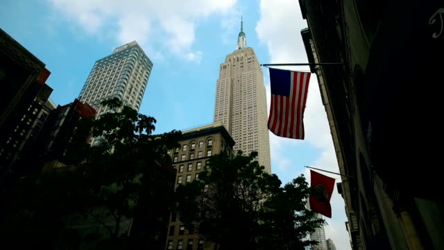 Empire State Building, New York City video