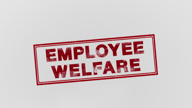 Employee welfare Employer stamping feet stock videos & royalty-free footage