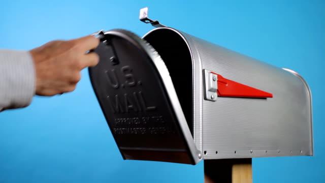Empty Mailbox video