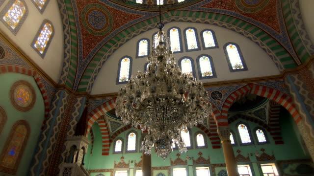 tomma moskén - pilgrimsfärd bildbanksvideor och videomaterial från bakom kulisserna