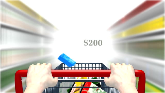 Endless Shopping video