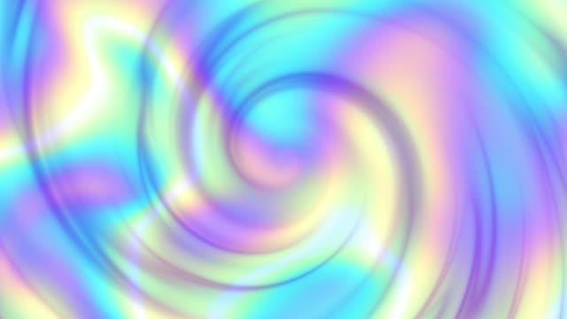 ändlösa spiral. sömlöst slingmaterial. - mandala bildbanksvideor och videomaterial från bakom kulisserna