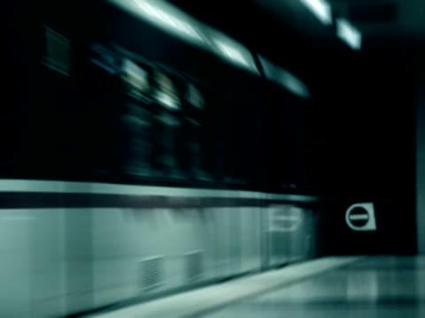 Endless Subway video