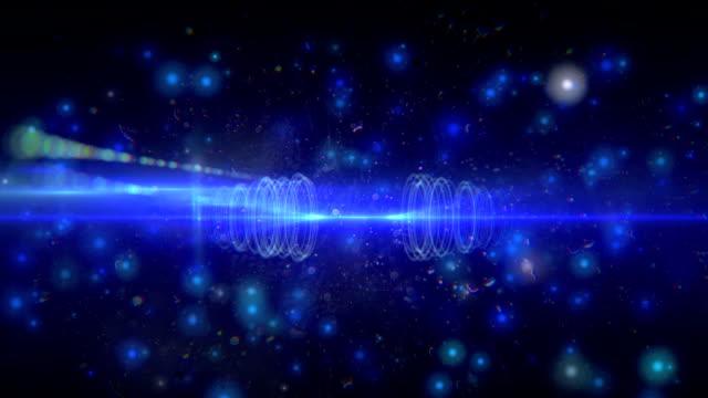 energy explosion video