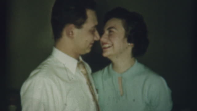 Engaged 1958 video