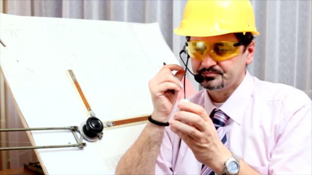 Engineer At Work video