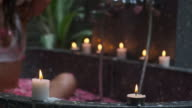 istock Enjoying the time in flower bath 1271993912