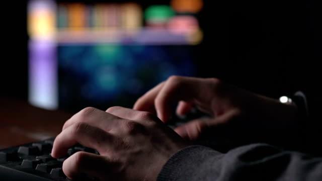 enter password - hacker 個影片檔及 b 捲影像