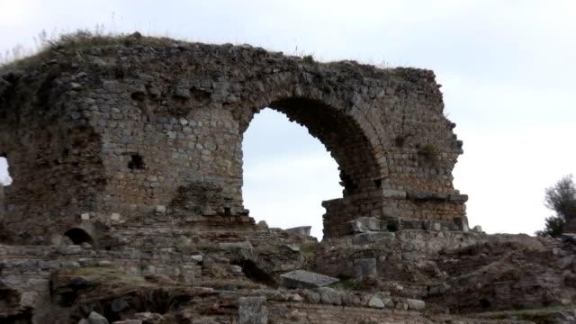 Ephesus, Turkey video
