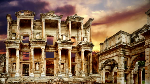 Ephesus video
