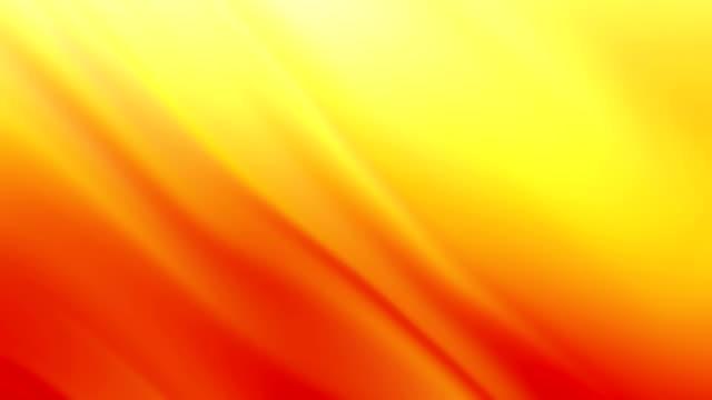 Epic Background Loopable v7 Orange video