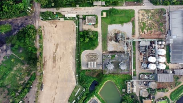 Ethanol Ethyl Alcohol factory, Renewable energy production of sugarcane, molasses
