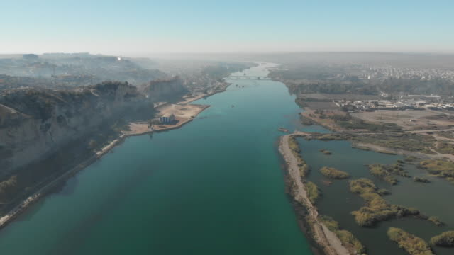 Euphrates River Stock Videos and Royalty-Free Footage - iStock