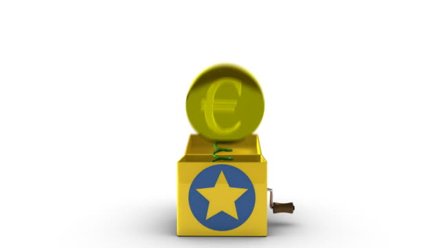 Euro in the Box