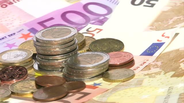 HD: Euro Money video