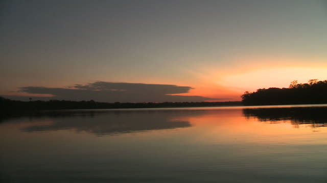 Evening on Amazon video