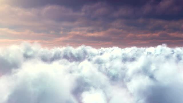 evening sky - 航拍 個影片檔及 b 捲影像
