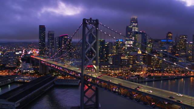 Best Bay Bridge Stock Videos and Royalty-Free Footage - iStock