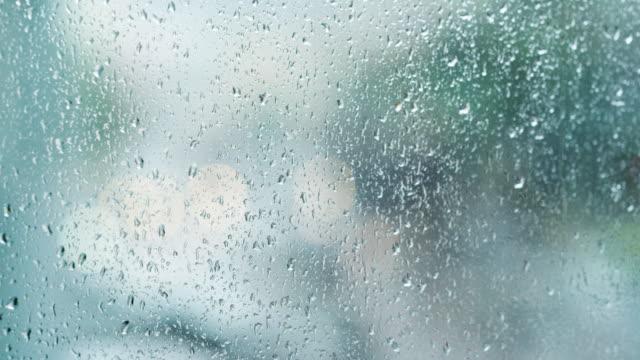 schließlich muss der regen fällt - wassersparen stock-videos und b-roll-filmmaterial