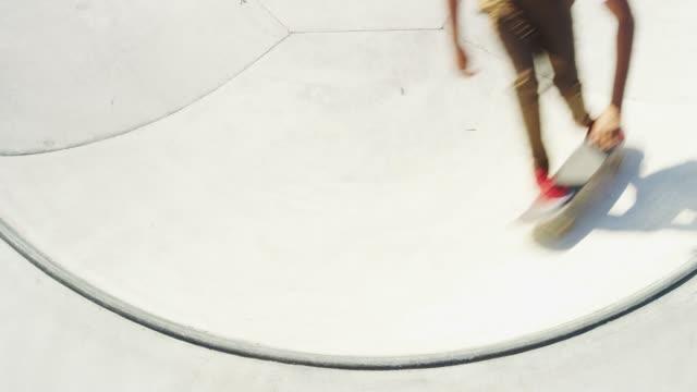 vardagliga skateboard dag - skatepark bildbanksvideor och videomaterial från bakom kulisserna