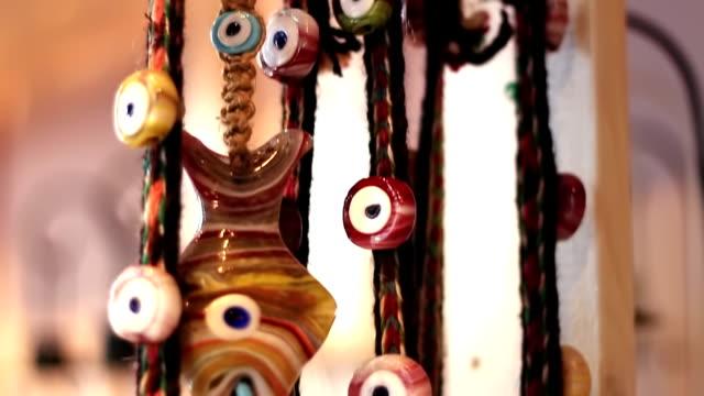 Evil Eye Bead video