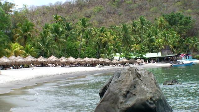 Exclusive Beach Resort video