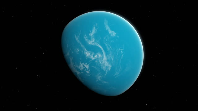 Exoplanet - vídeo