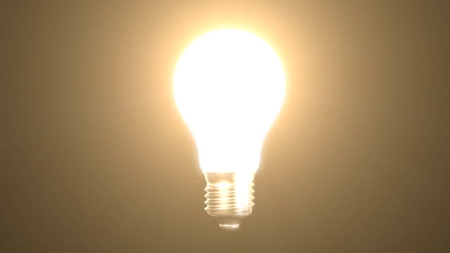 exploding incandescent lamp video