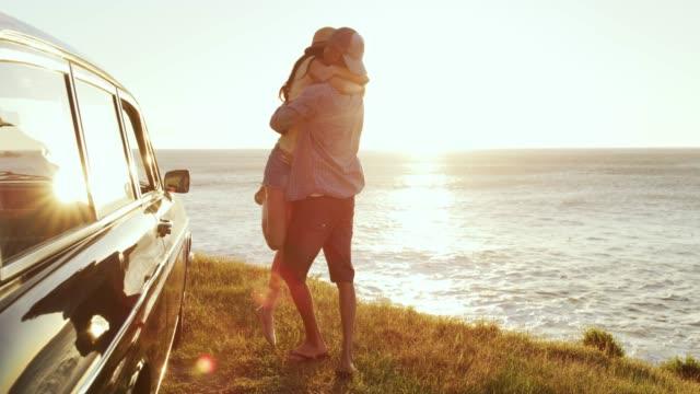 一起探索美麗的地方 - 愛 個影片檔及 b 捲影像