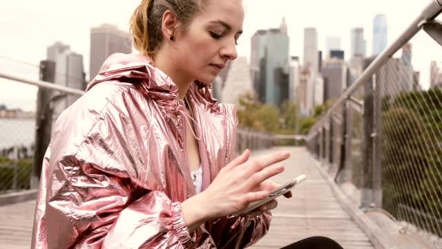 Exploring New York City video