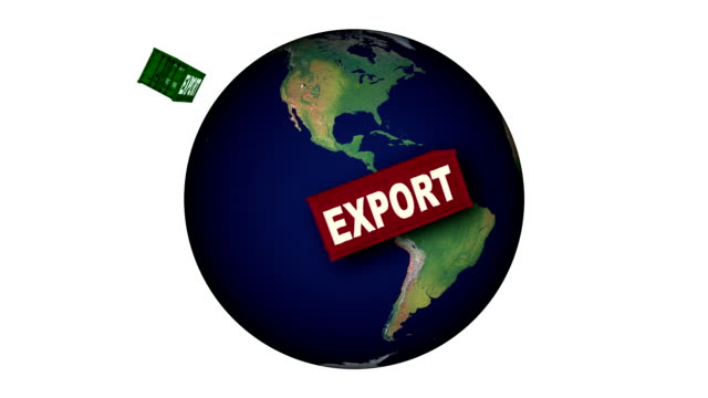 Export World (Loopable)