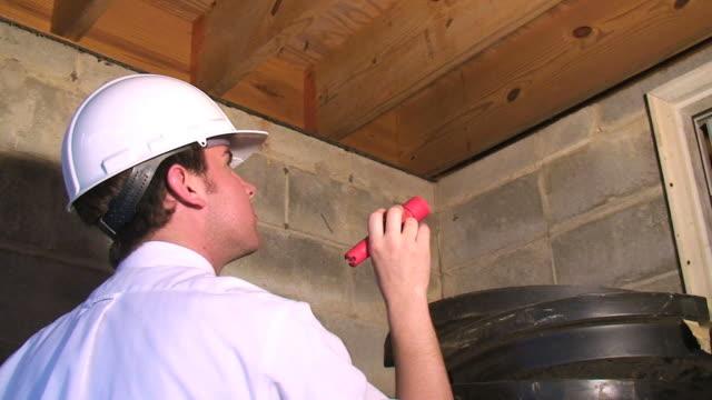 eksterminator - budowla mieszkaniowa filmów i materiałów b-roll
