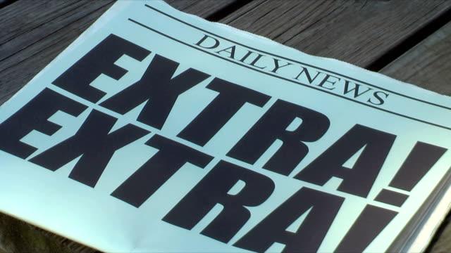 extra! (hd,ntsc) - sahanlık stok videoları ve detay görüntü çekimi