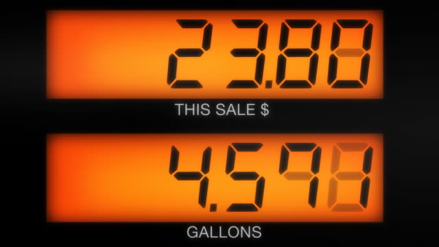 Extreme Gas Prices video