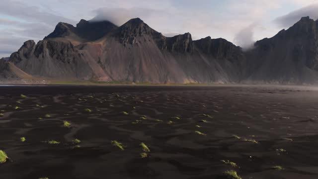 Extreme Nordic Terrain