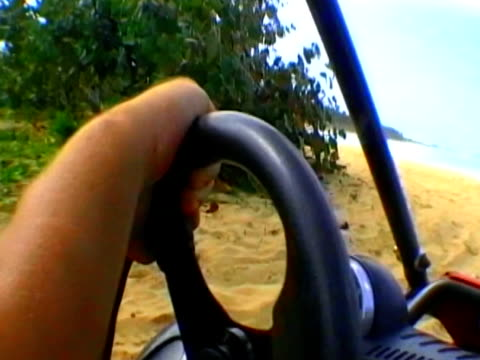 Extreme sport. Adventure and travel. Action.Off road buggy race. video