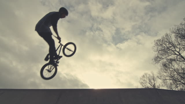 Extreme Sports video