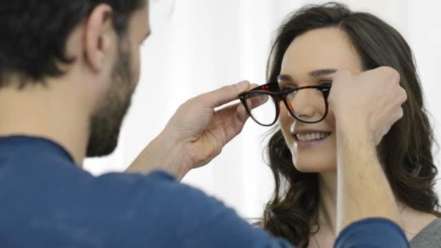 Examen ocular - vídeo